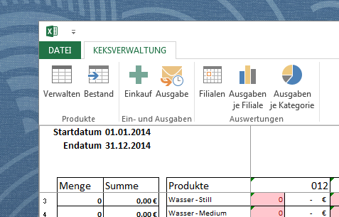 kekse_screenshot